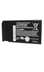 Blackberry Playbook Battery